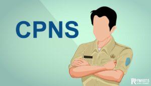 Ilustrasi CPNS 2021 /Sumber/prfmnews